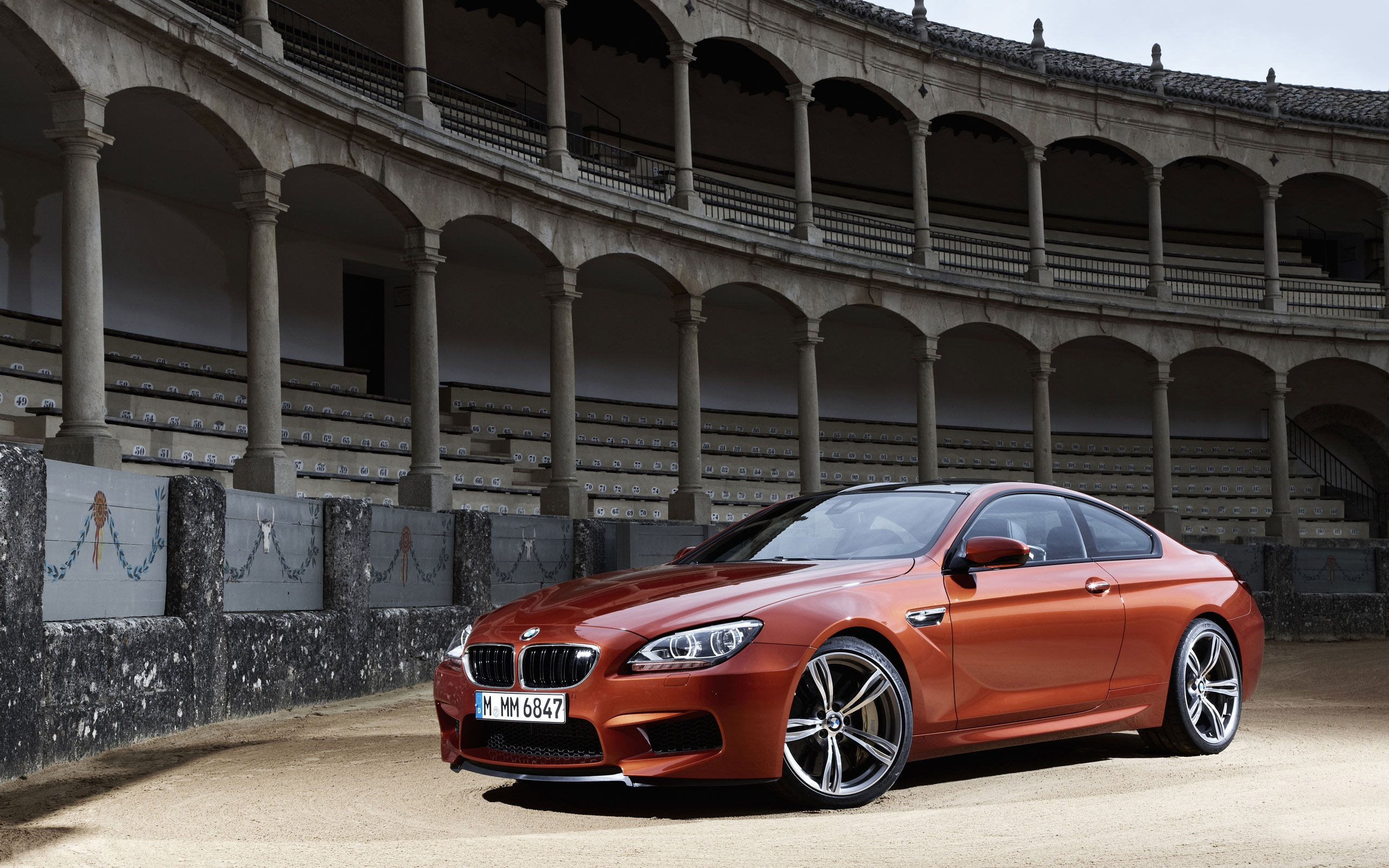 bmw m6 new photos