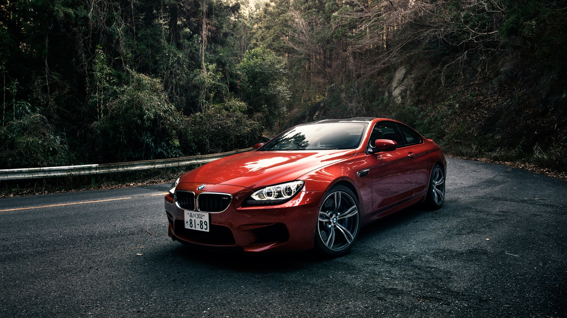 bmw m6 new wallpapers