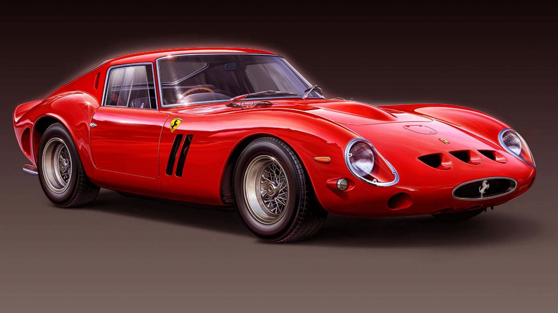 ferrari 250 gto full hd