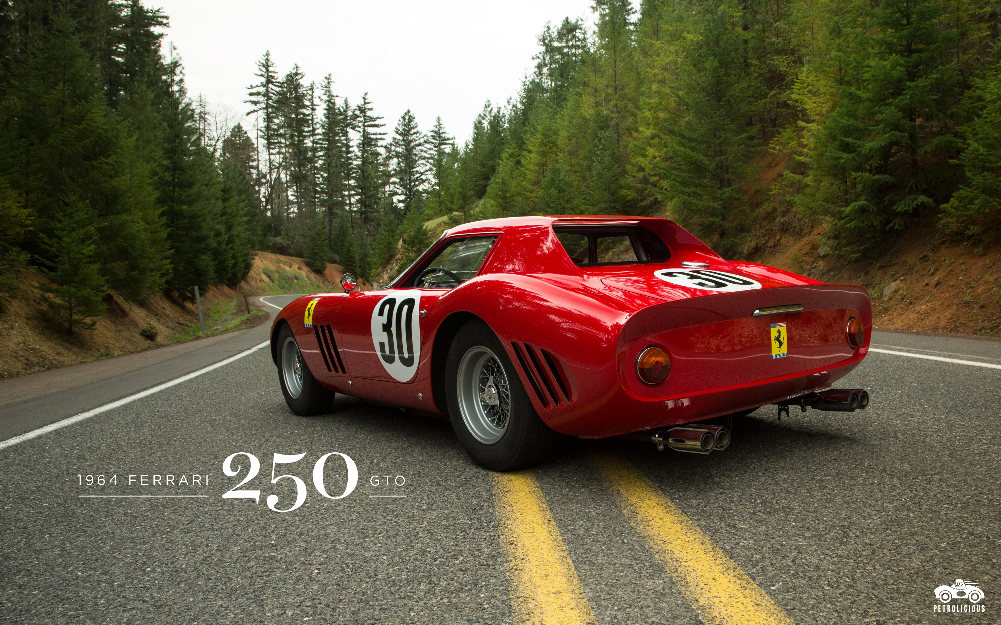 ferrari 250 gto hd photos