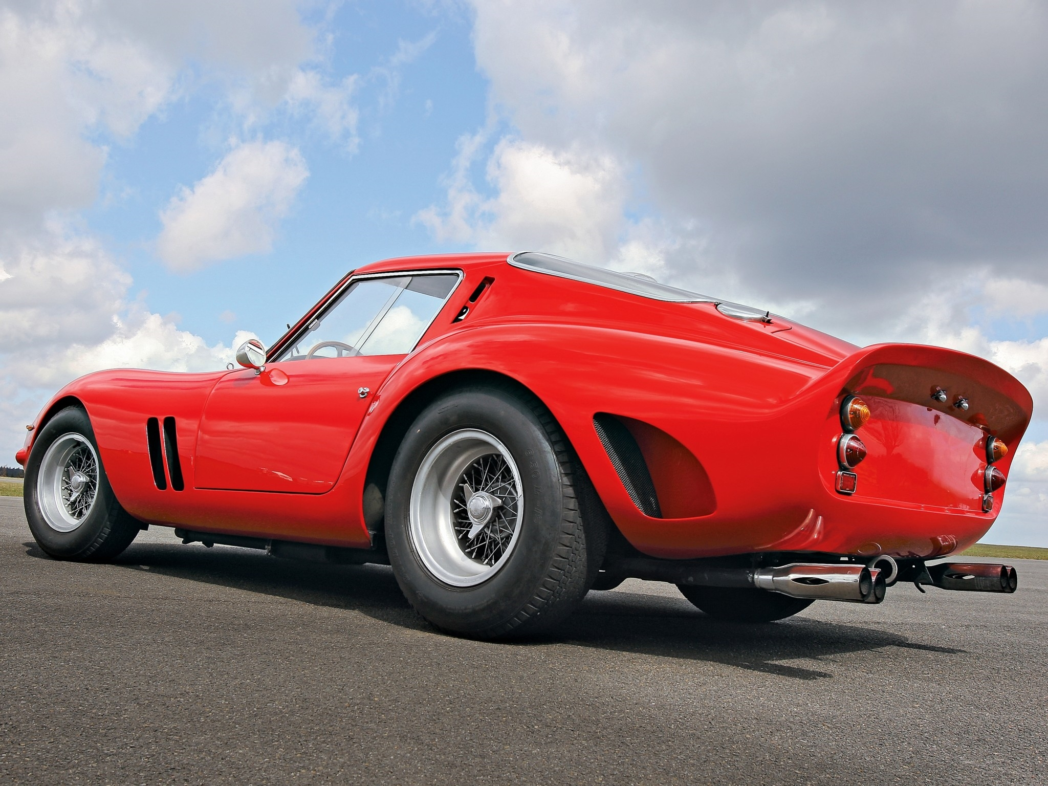ferrari 250 gto high definition wallpapers