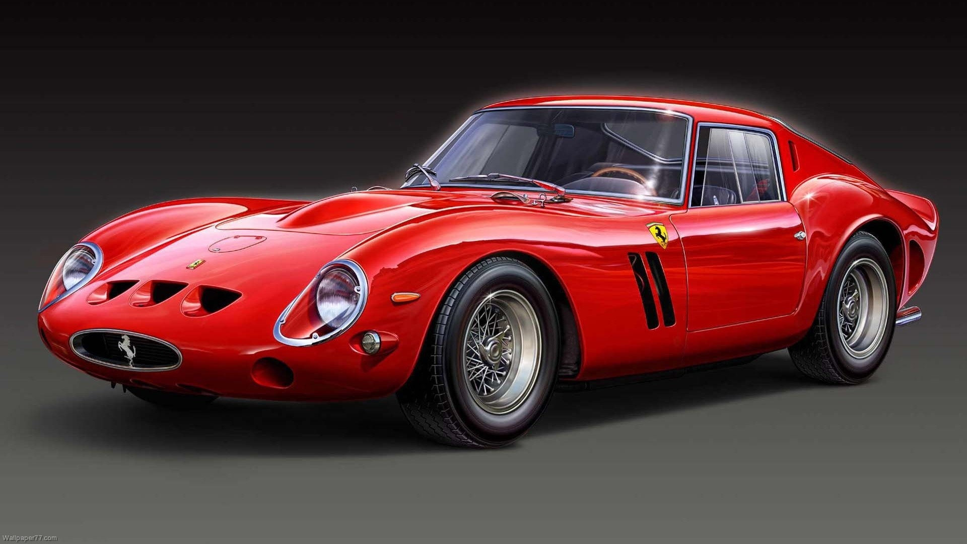 ferrari 250 gto high quality wallpapers