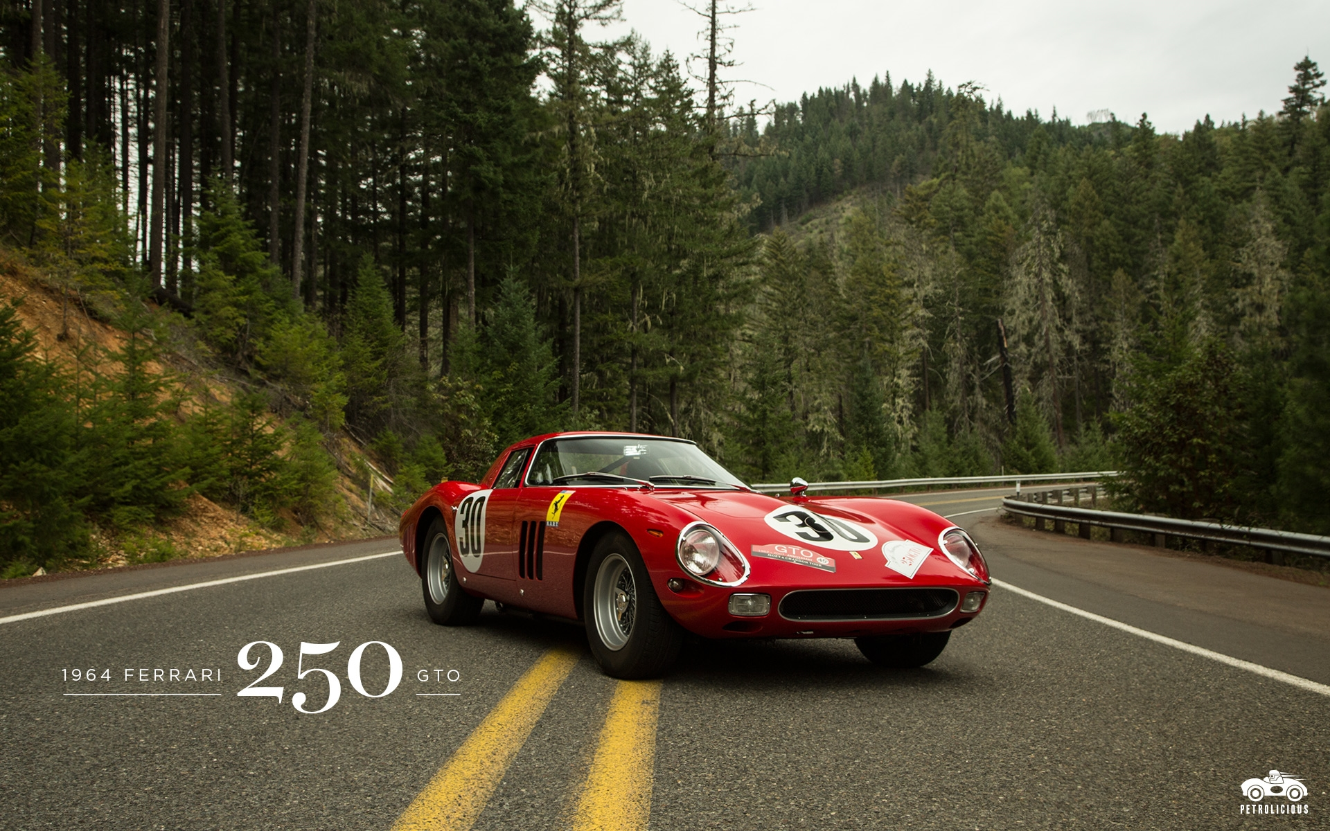 ferrari 250 gto wallpapers hd