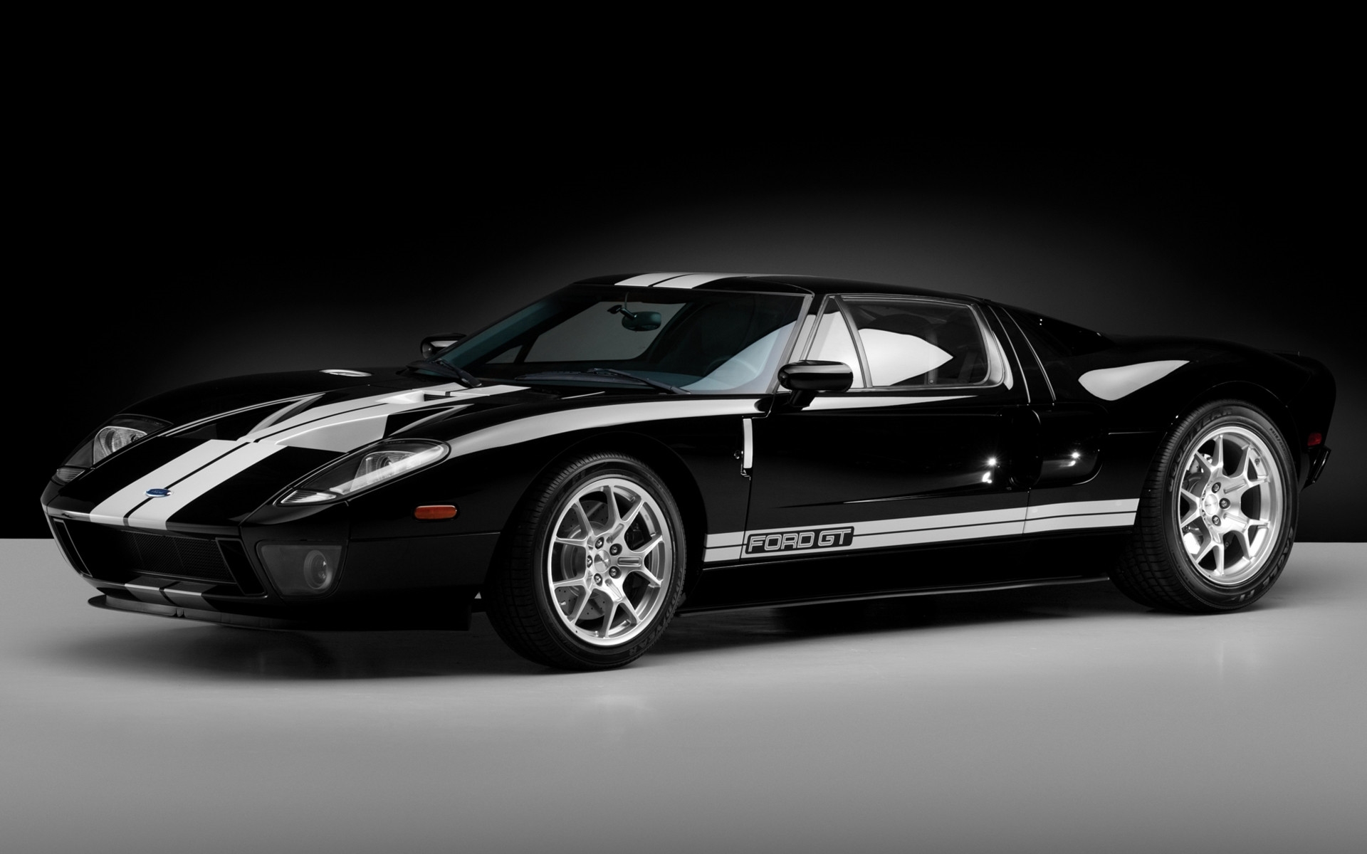 ford gt download wallpaper