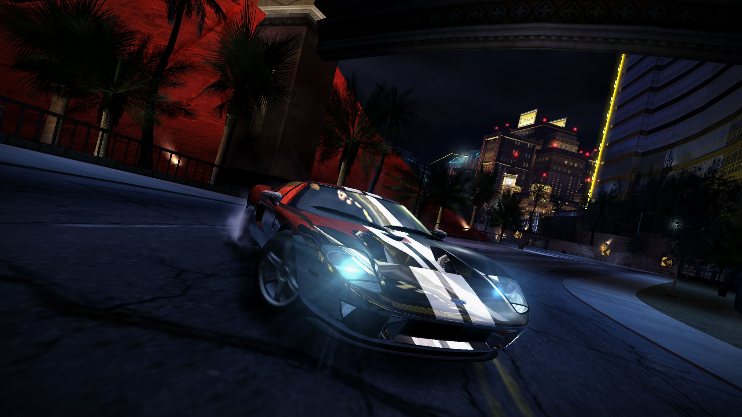 ford gt download