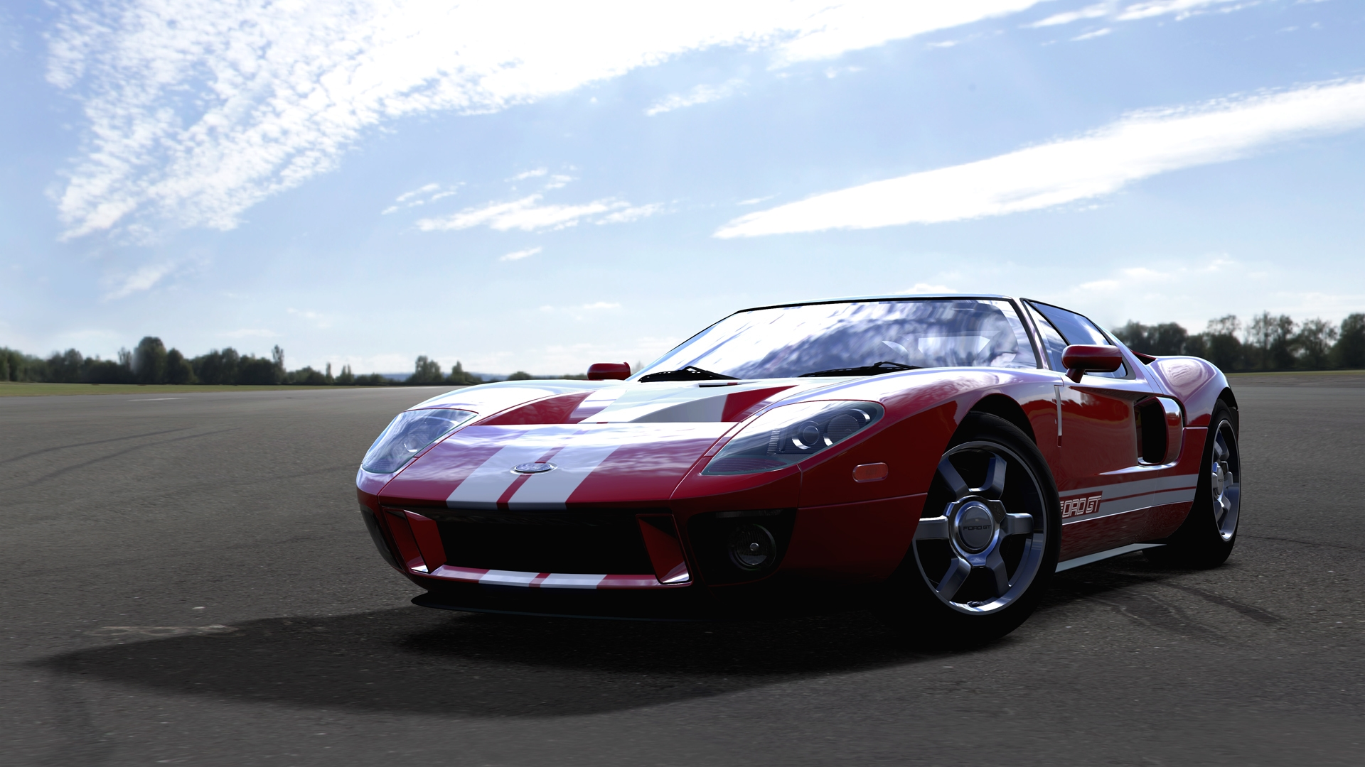 ford gt hd deskto
