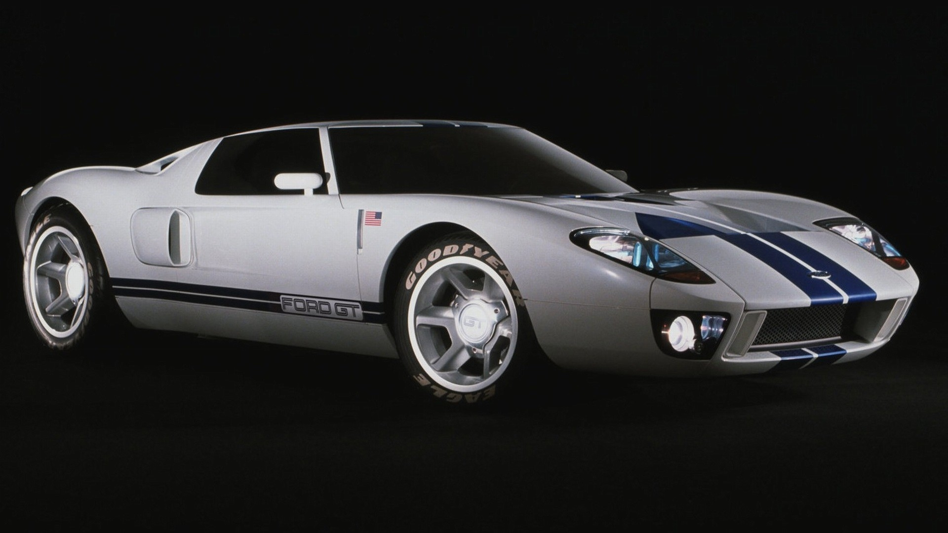 ford gt hd photos