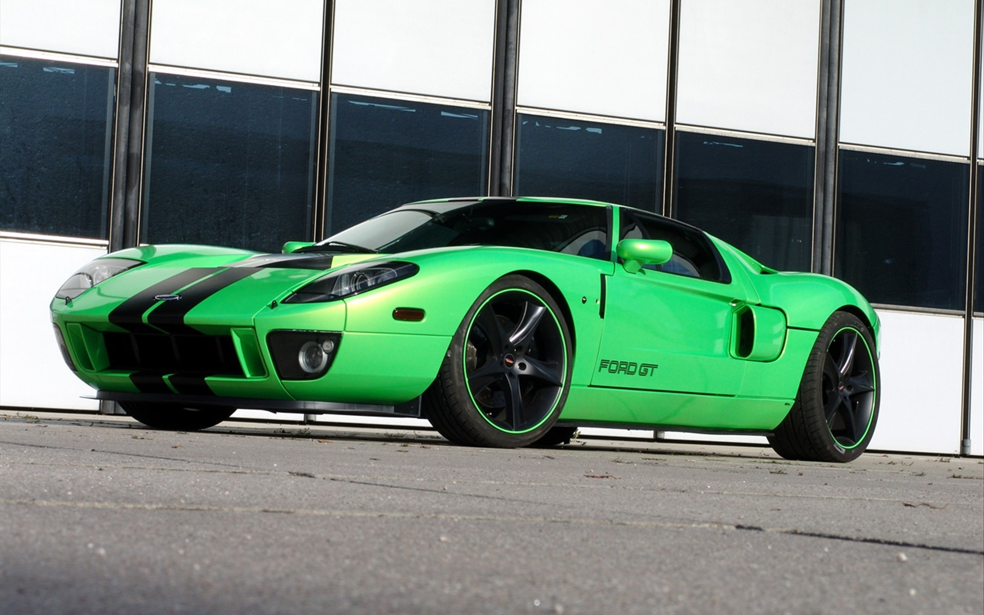 ford gt high definition wallpapers