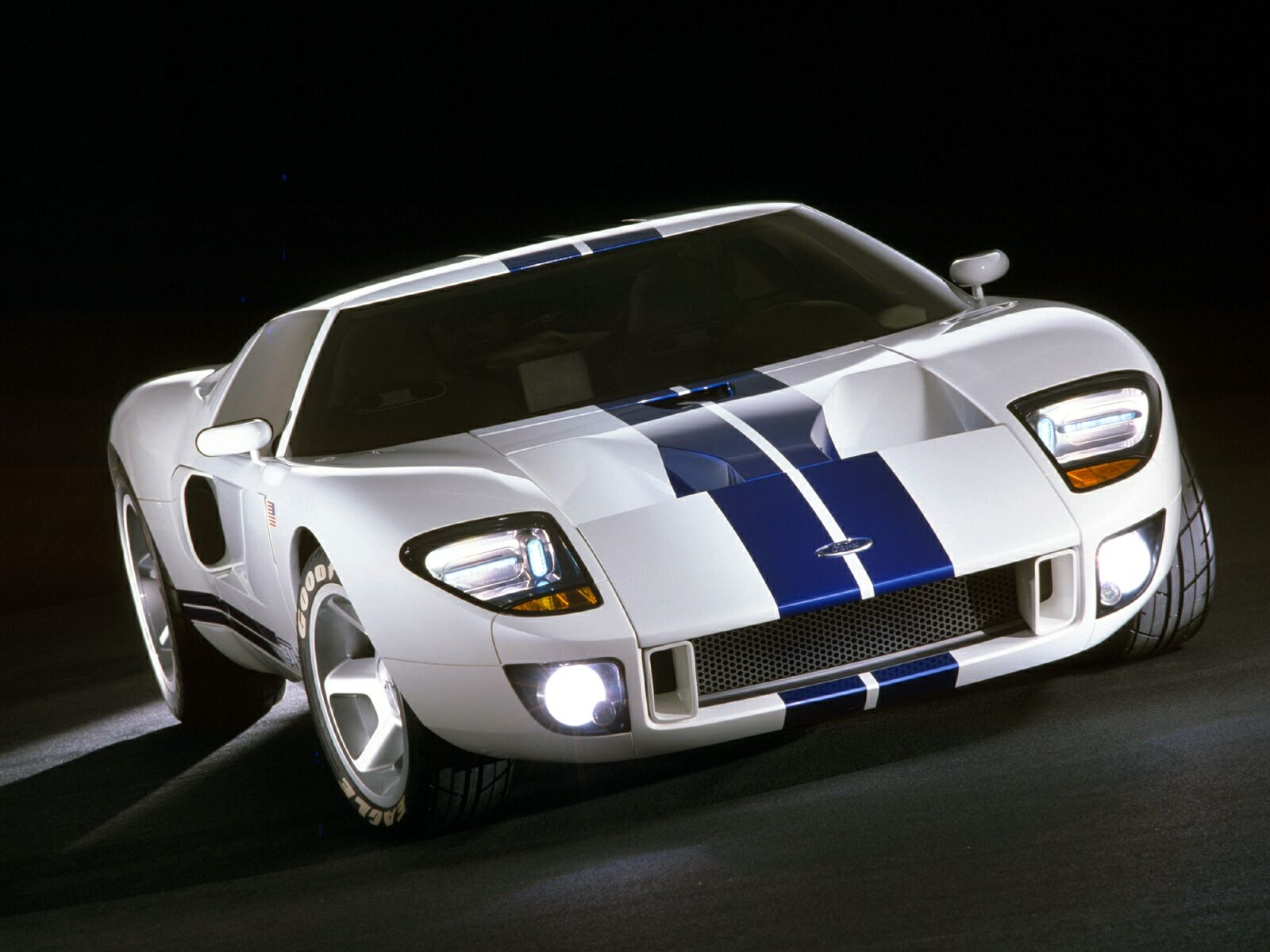 ford gt high quality wallpapers