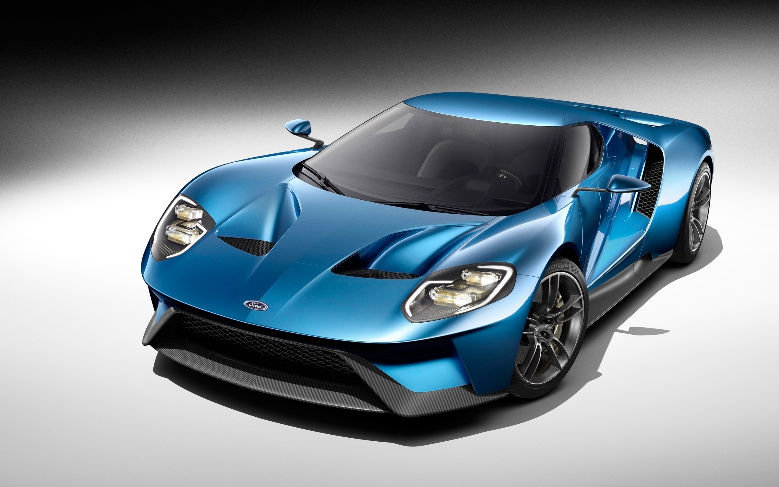 ford gt wallpapers