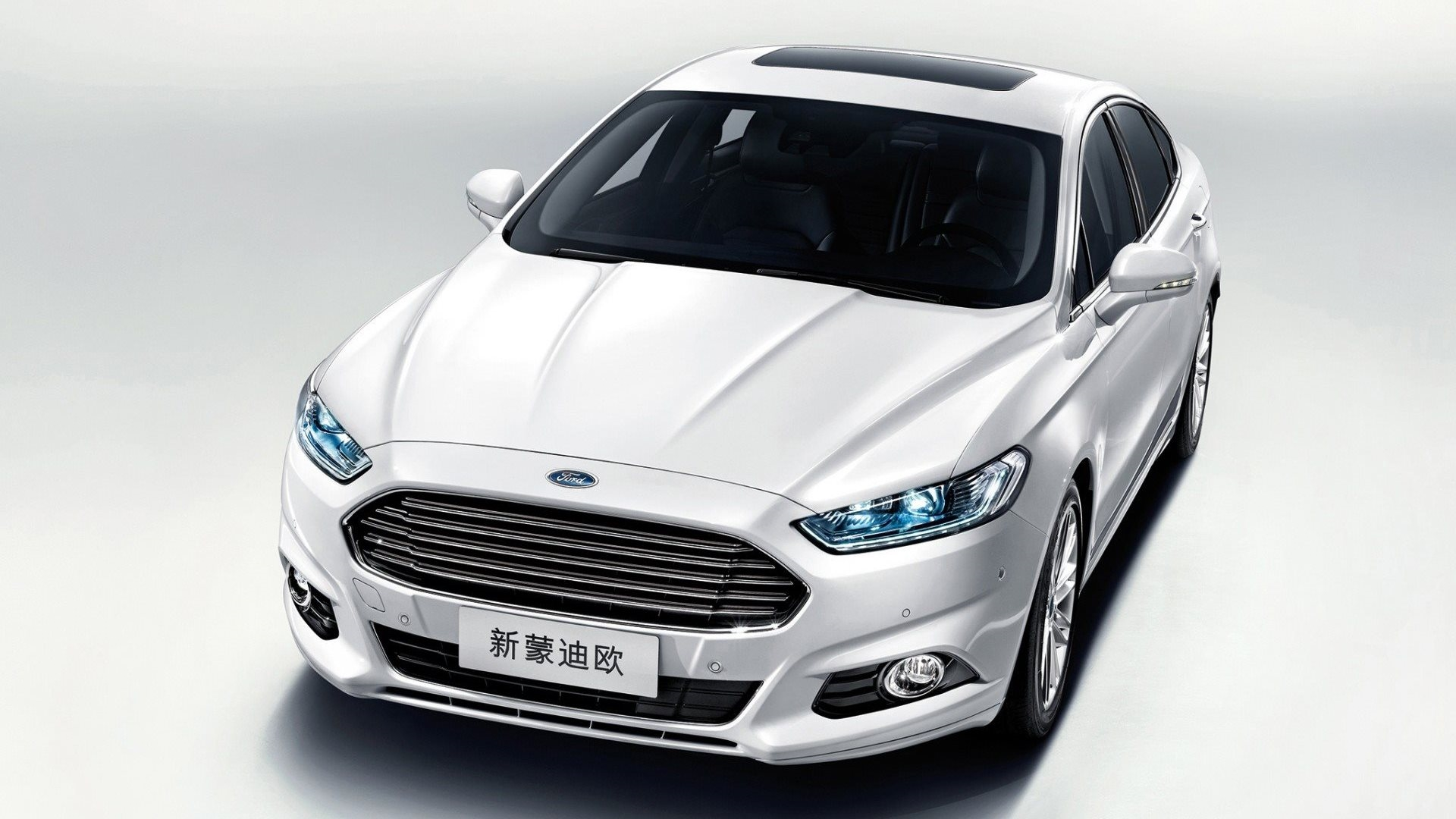 ford mondeo 2015 free