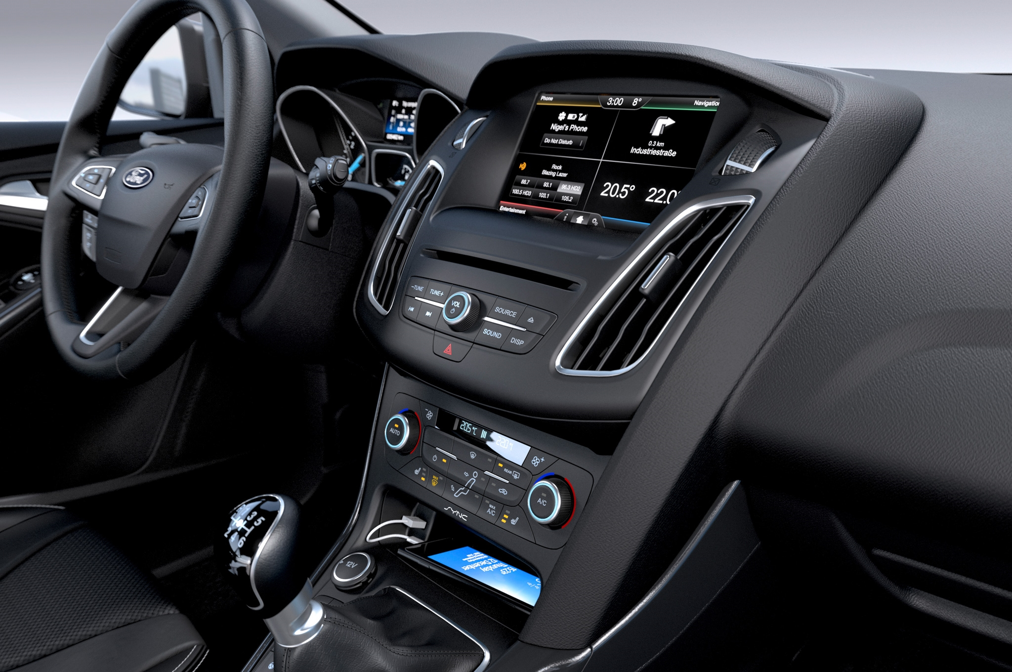 ford mondeo 2015 hd background
