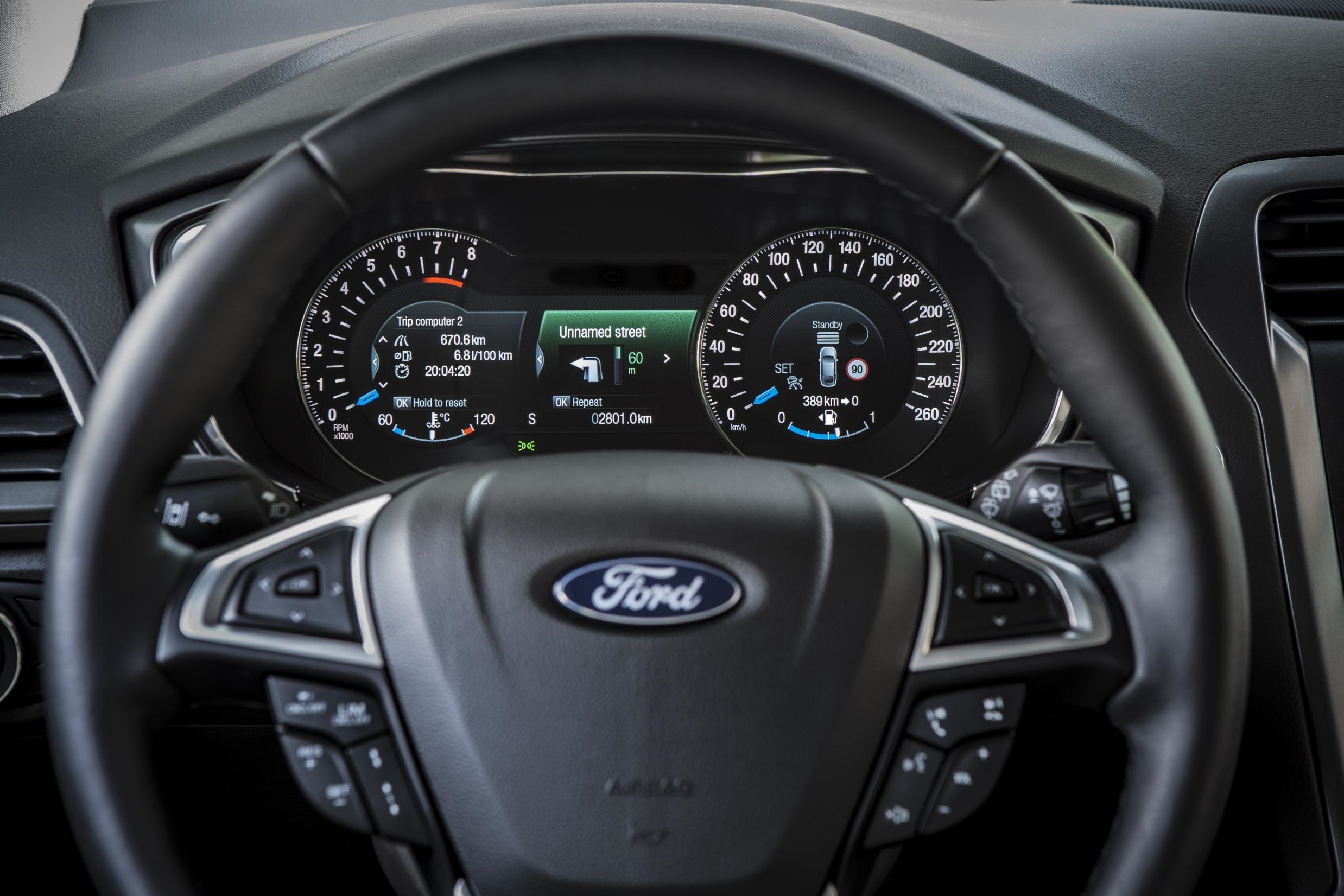 ford mondeo 2015 hd deskto