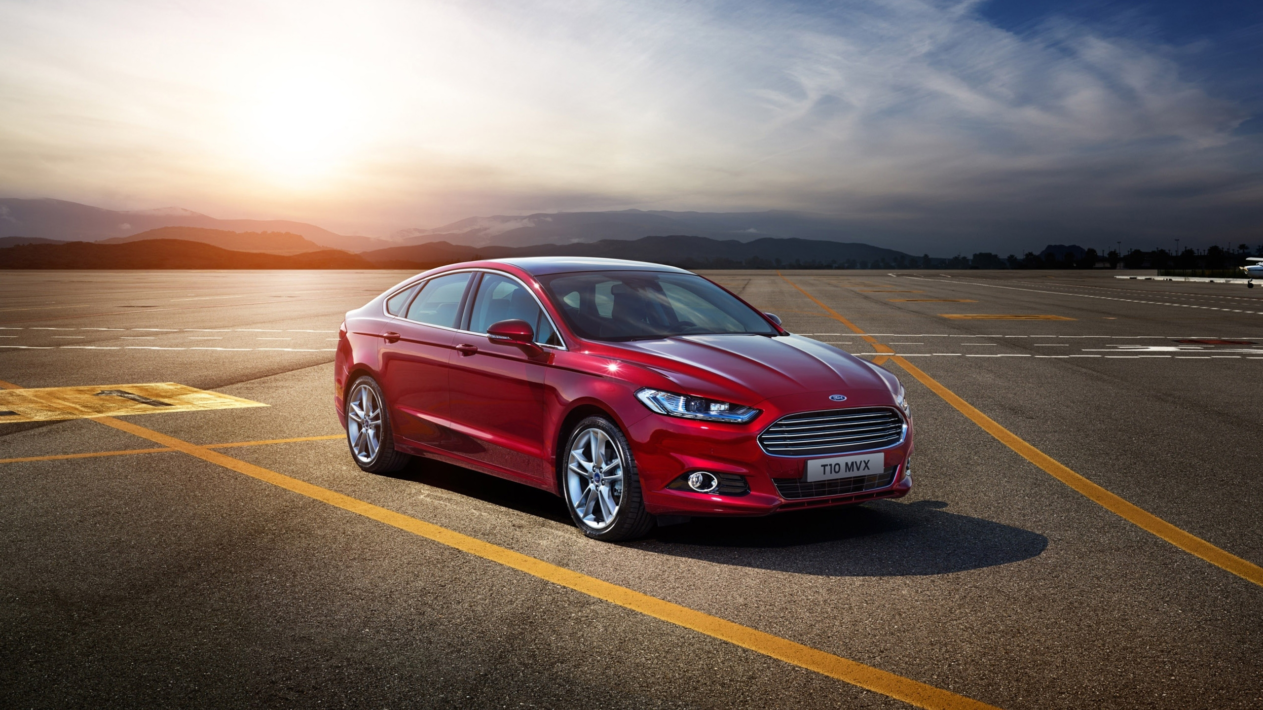 ford mondeo 2015 hd