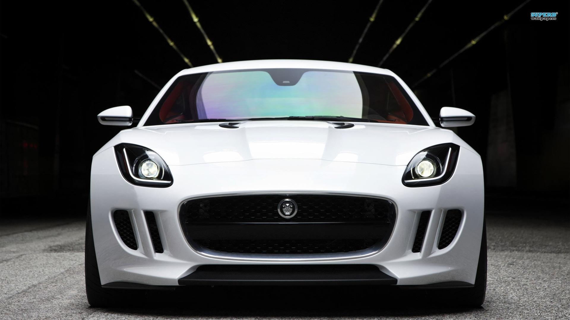 jaguar c x16 pic
