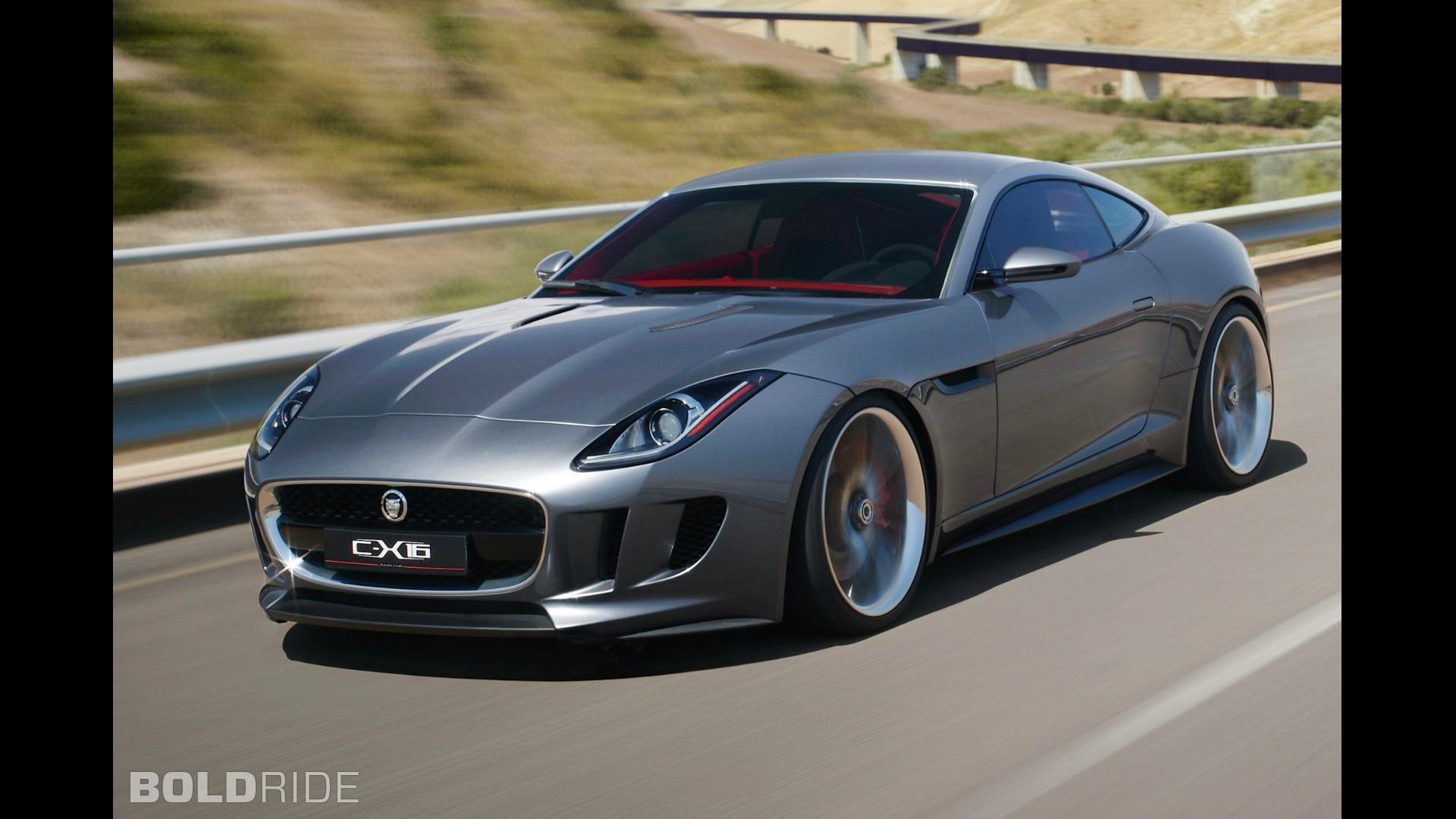 jaguar c x16 pics