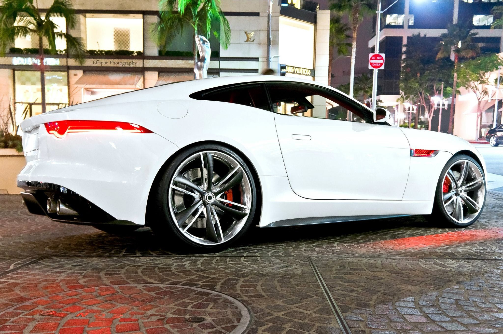 jaguar c x16 pictures