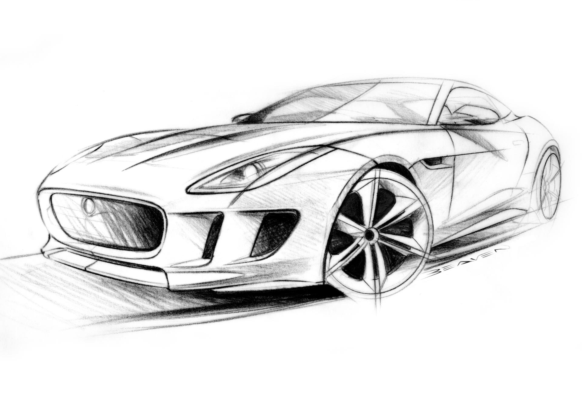 jaguar c x16 wallpapers