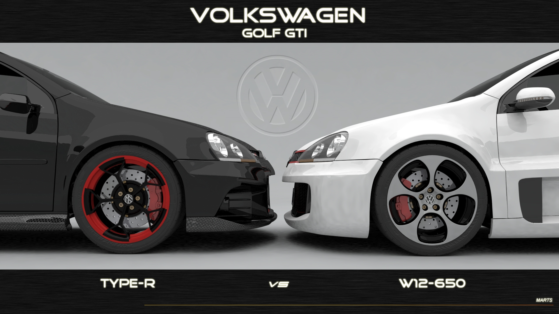 Vw Of America >> Volkswagen Golf Gti Download Wallpaper