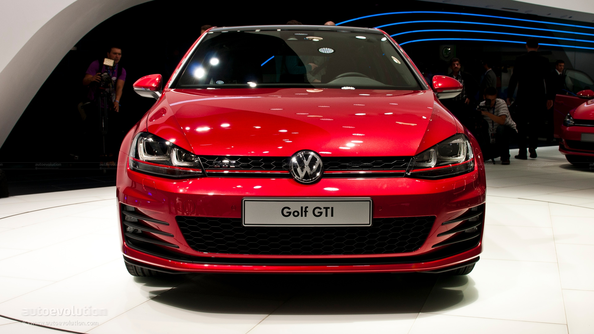 volkswagen golf gti download