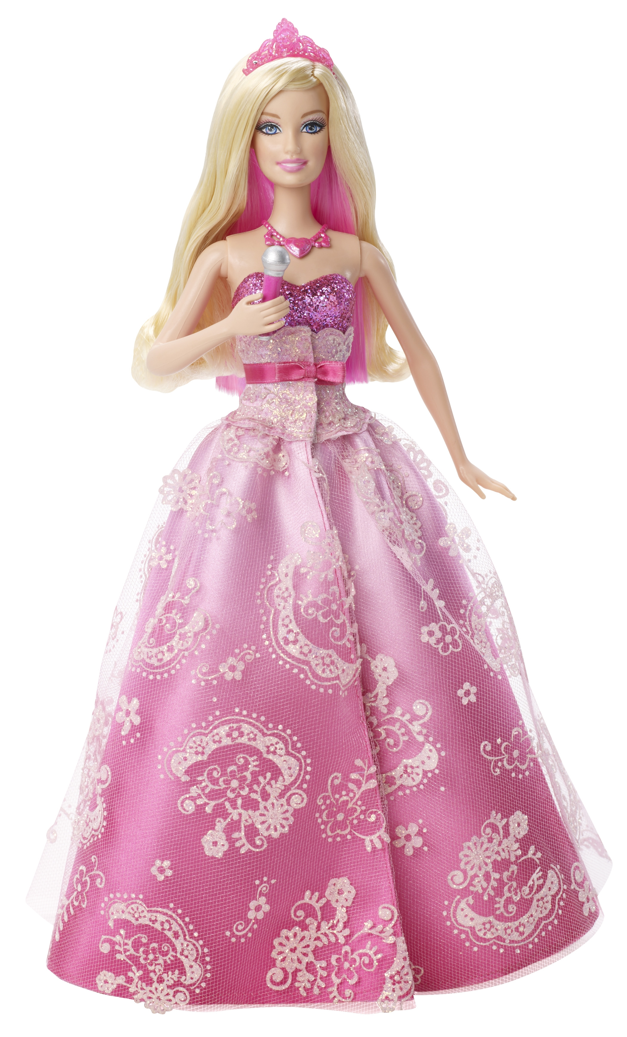 barbie princess and the popstar tori doll image