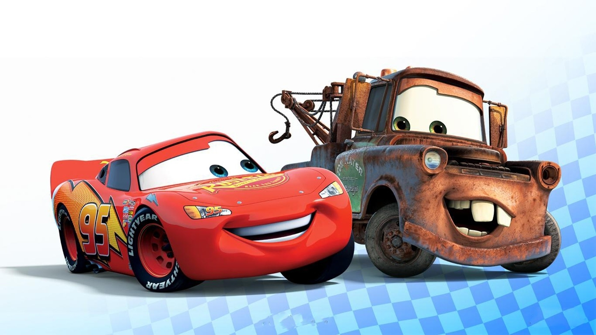 disney cars free hd desktop backfround wallpaper