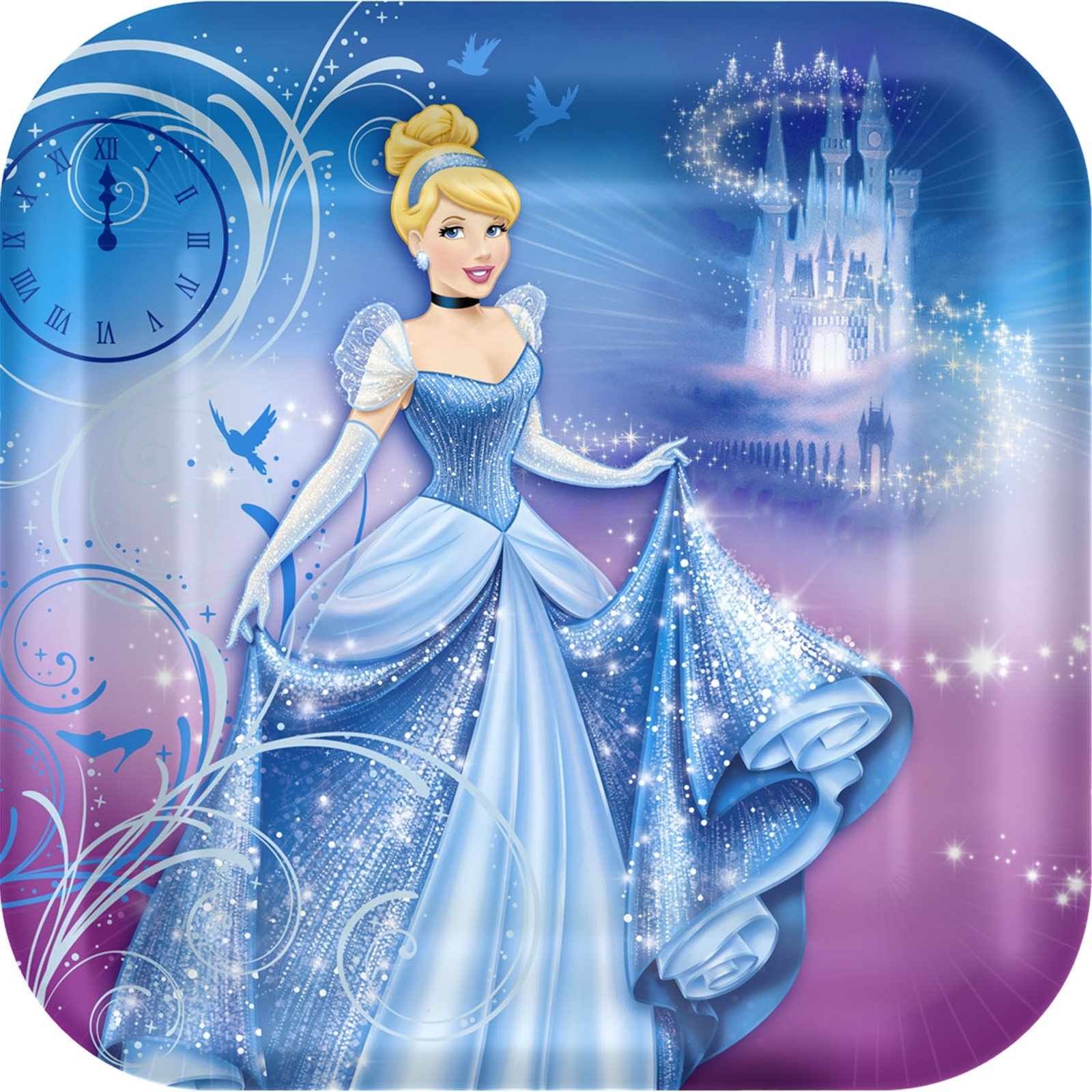 disney cinderella princess free wallpaper