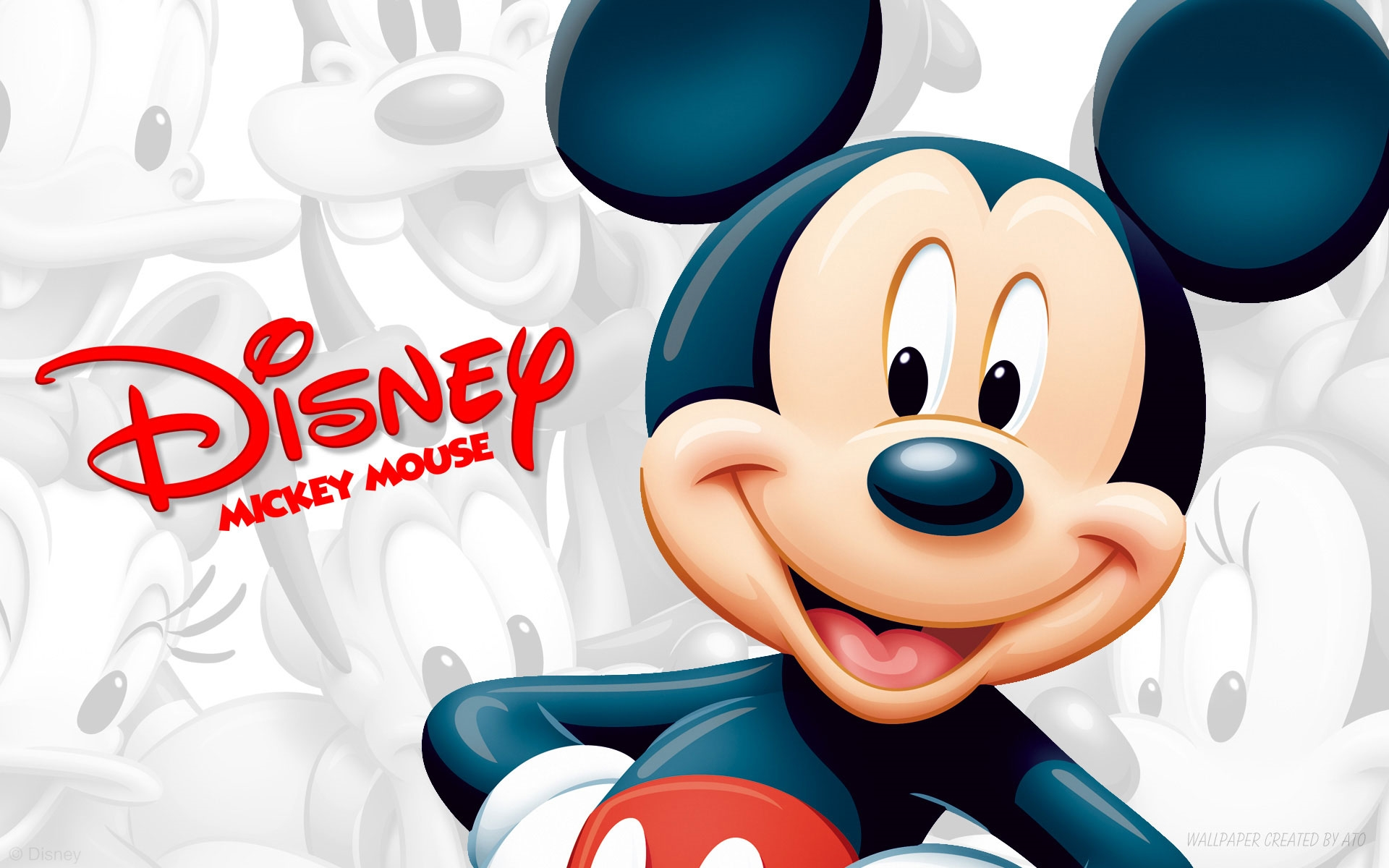 disney hd mickey mouse