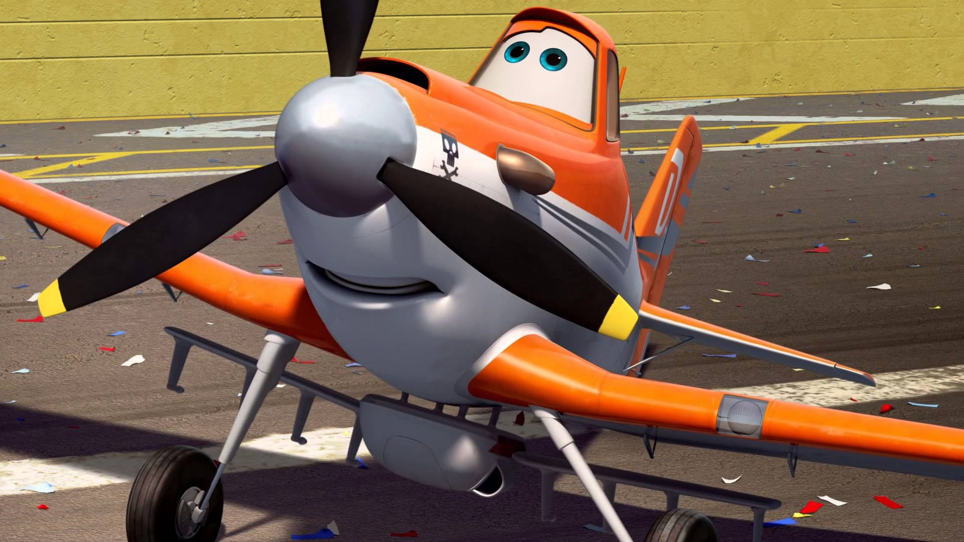 disney pixar planes free wallpaper