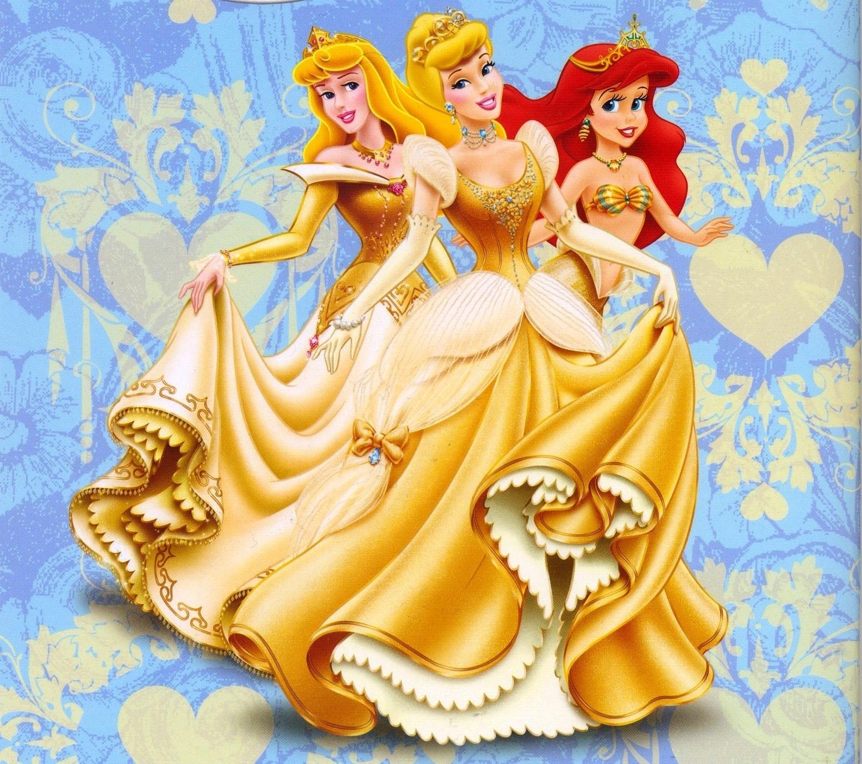 disney princess image free