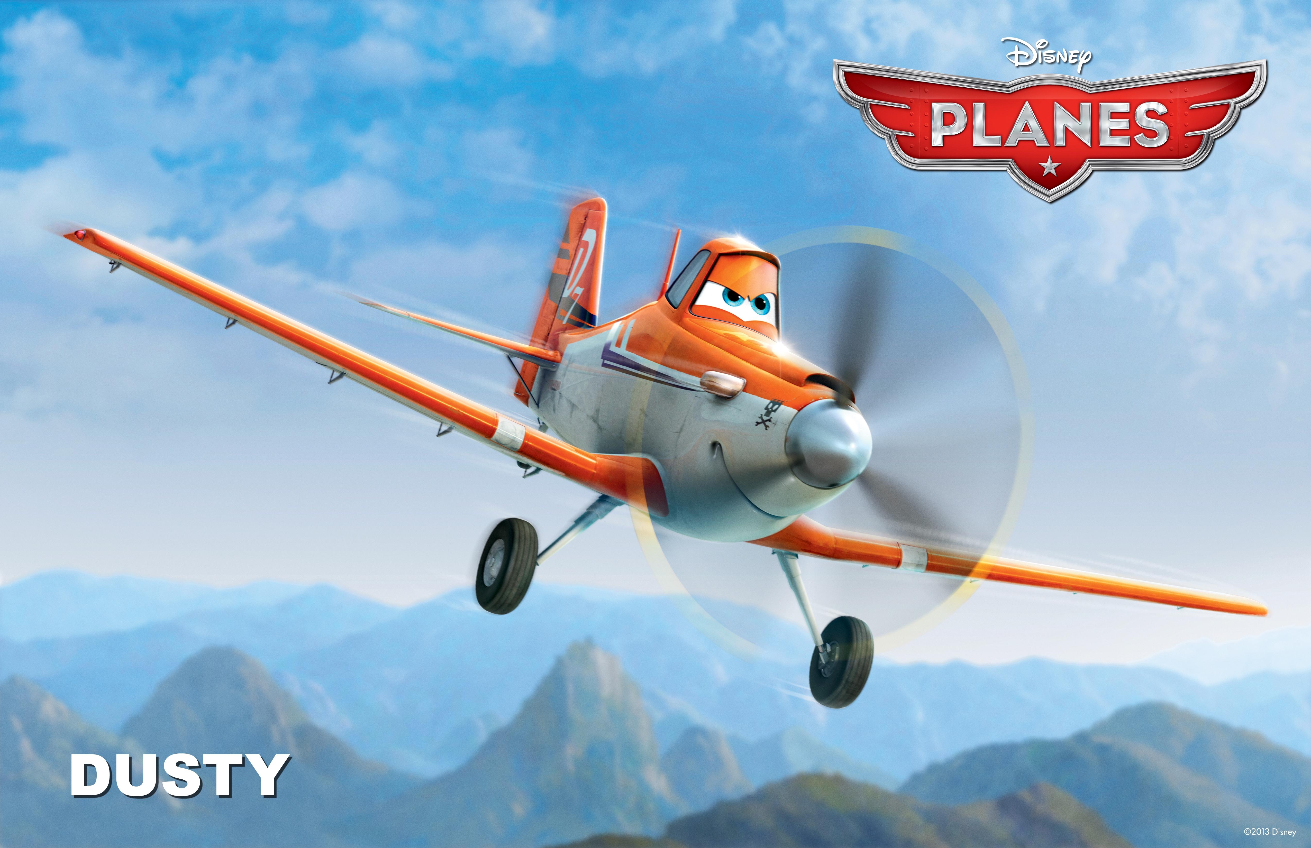 dusty rollouti disney pixar planes free hd wallpaper