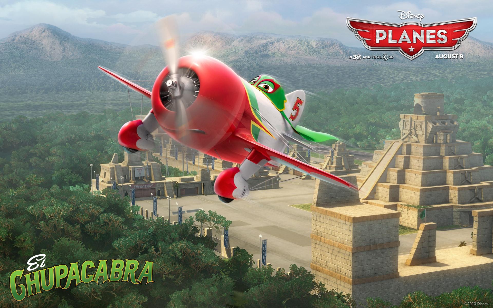el chupacabra widescreen disney pixar planes free hd wallpaper