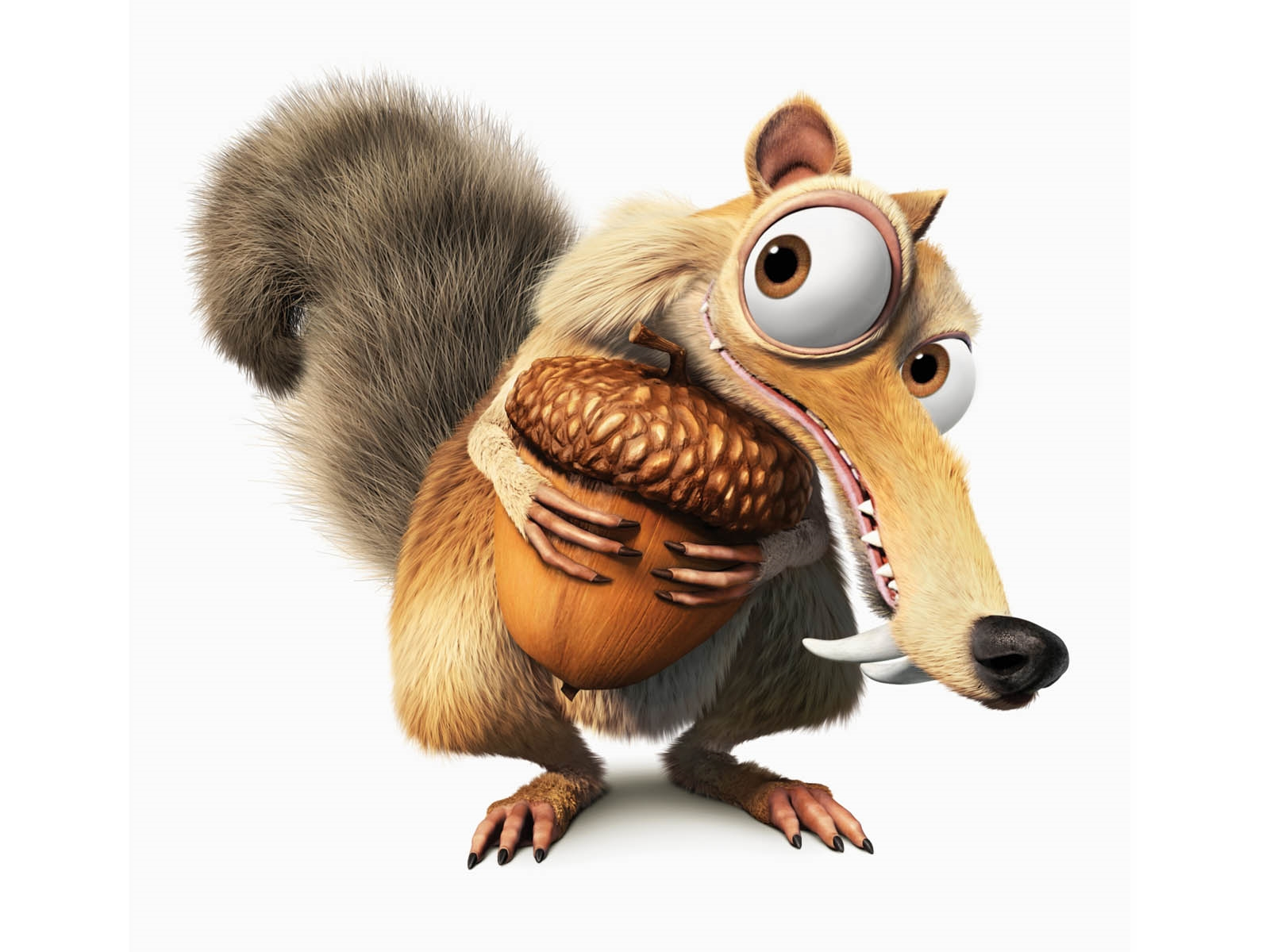 ice age wallpapers 1 2 3 4 hd free scrat squirrel