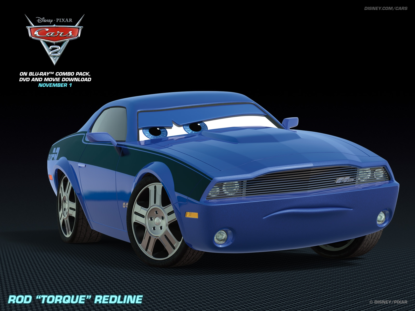 rod torque redline disney pixar cars 2 free hd wallpaper 1600 1200