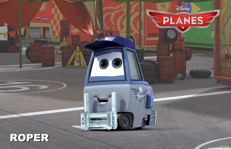 roper disney pixar planes free hd wallpaper