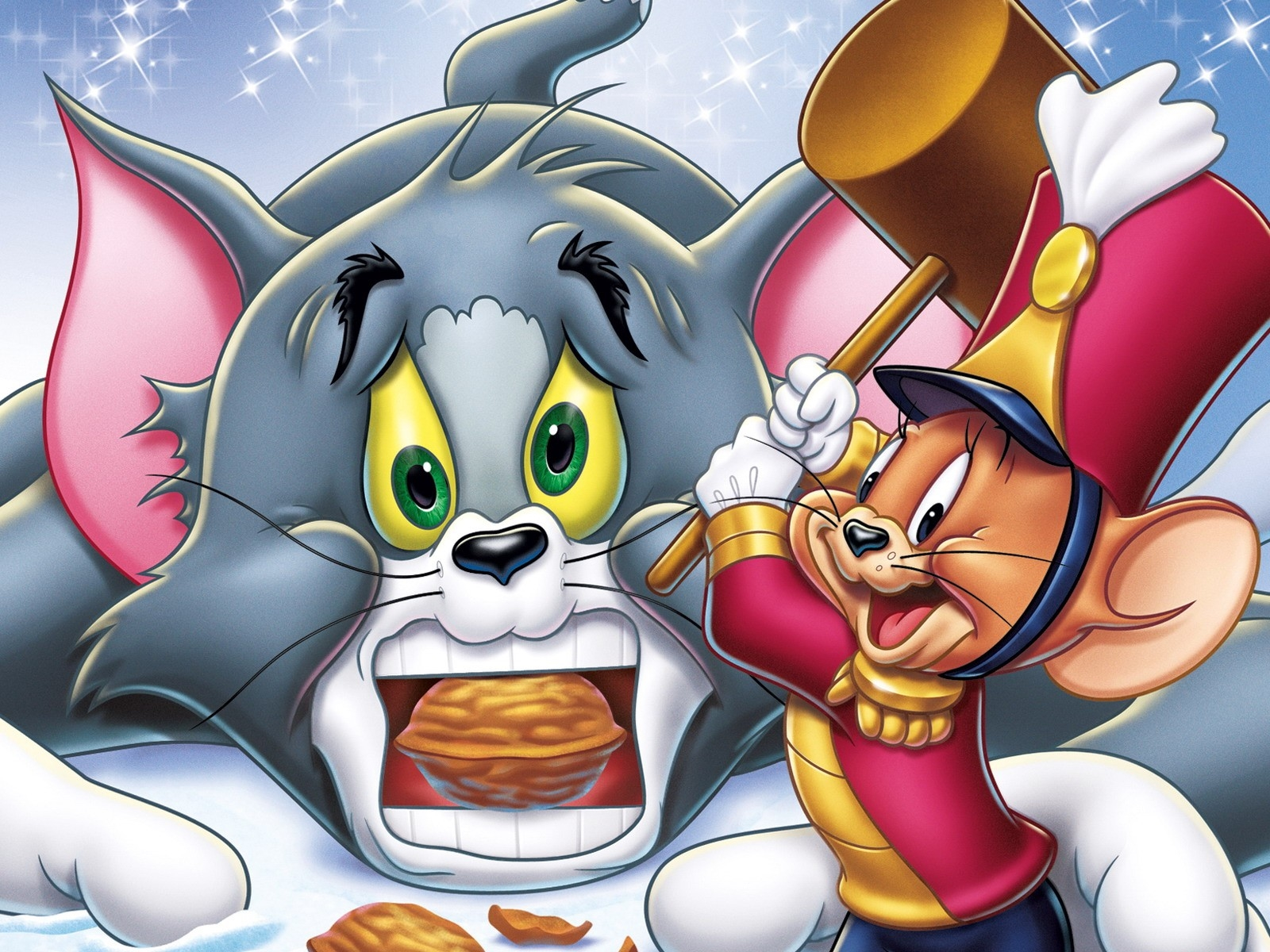 Tom And Jerry Wallpapers Hd Wallpapers