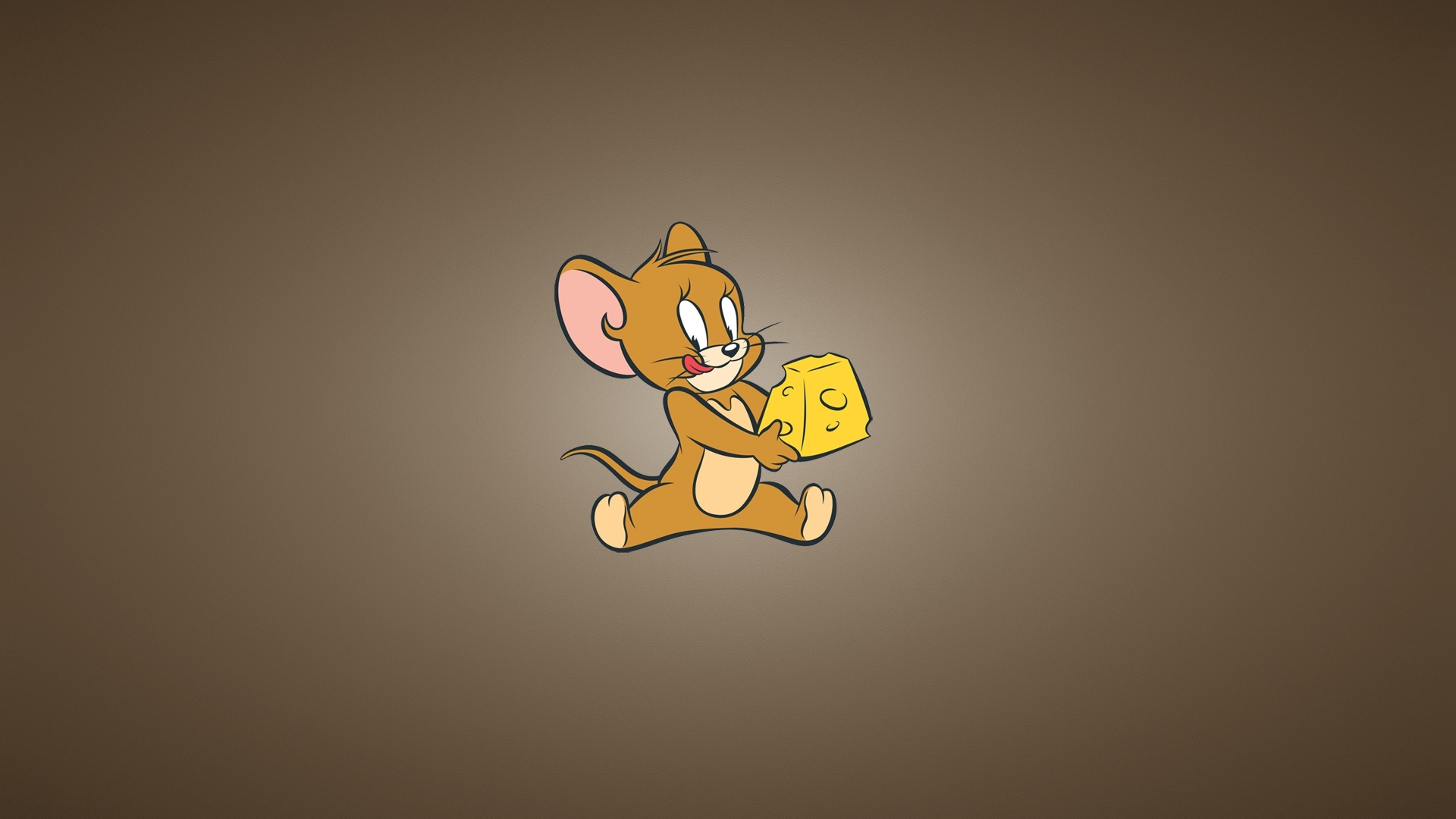 Tom And Jerry Wallpapers Page 2