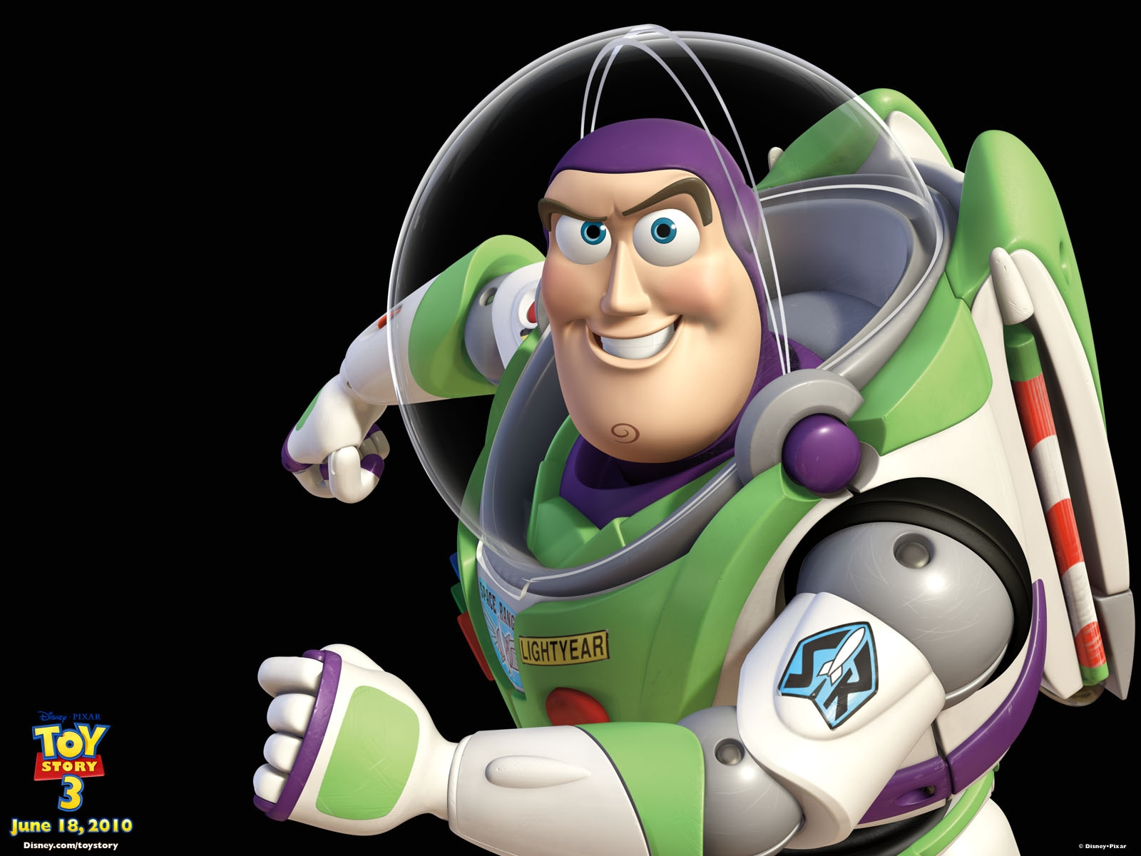 toy story 3 buzz light year disney wallpaper