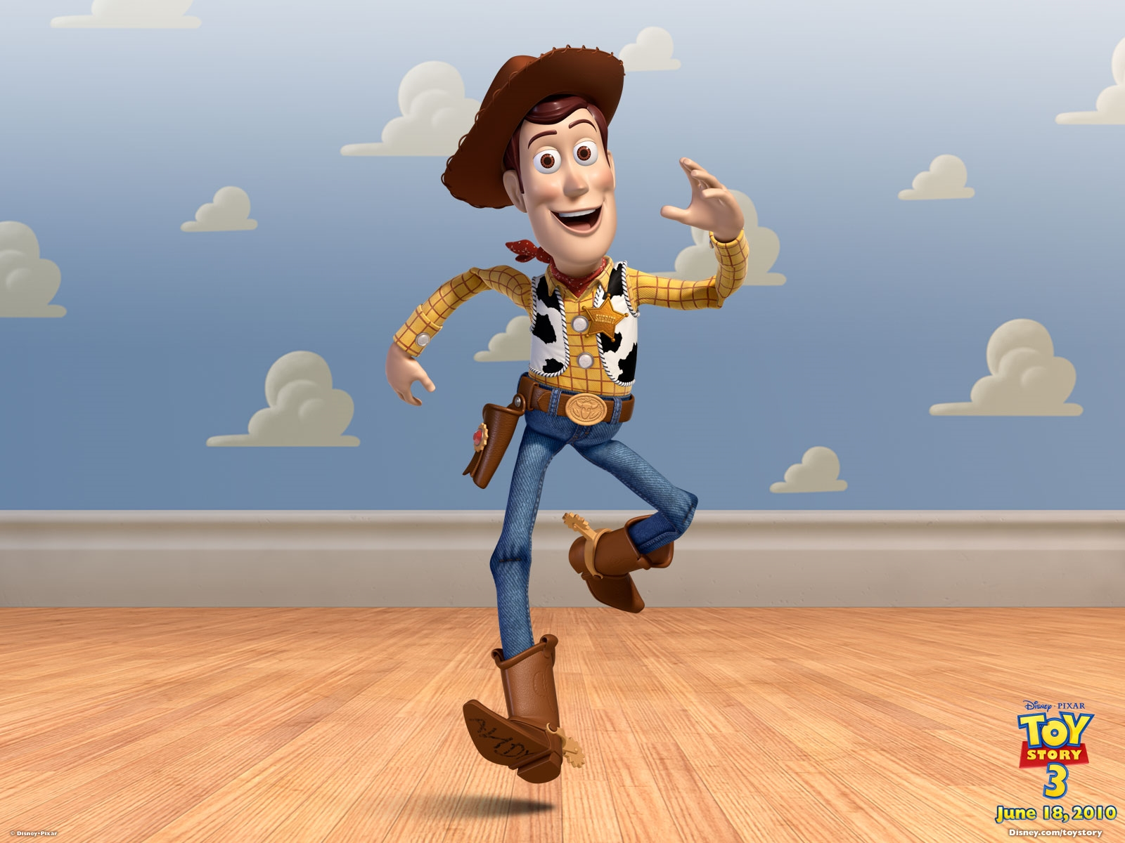 toy story 3 woody hd 1600 1200
