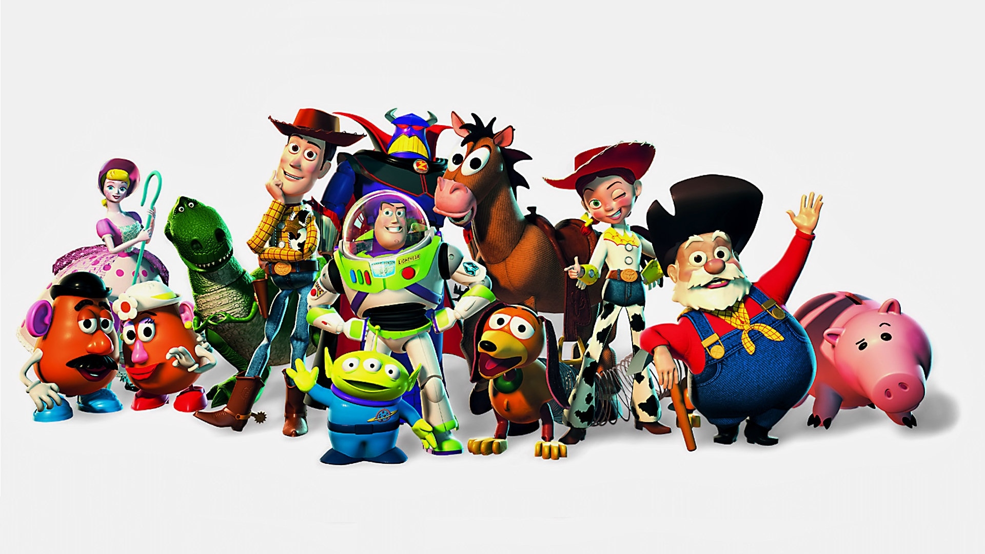toystory tpy story family free hd wallpaper