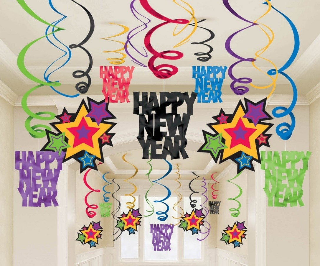 happy new year party wishes latest hd wallpaper