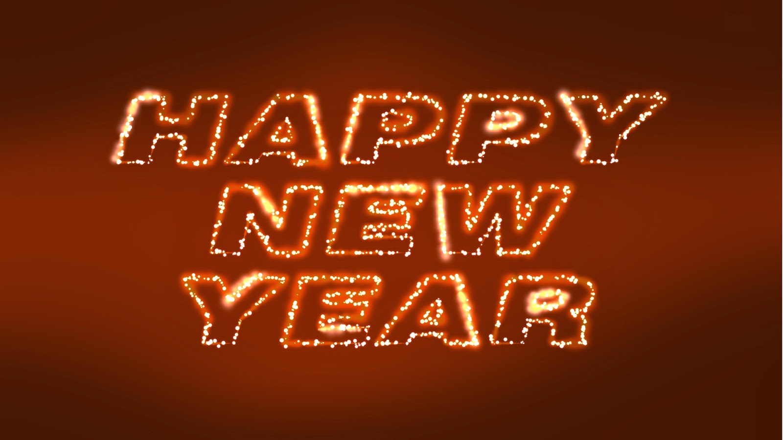 happy new year pc background wallpaper
