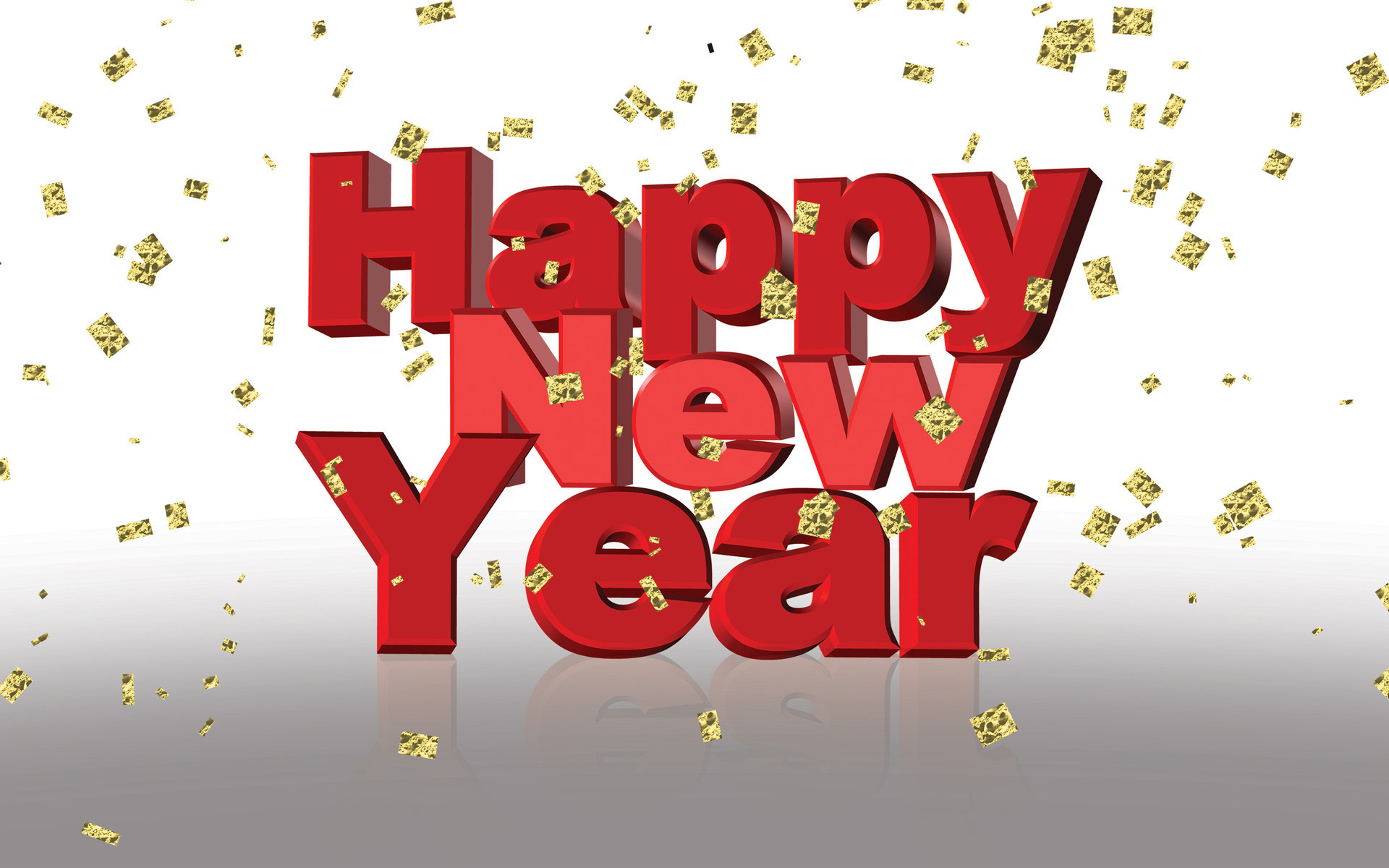 happy new year wishes 3d hd pc latest wallpaper