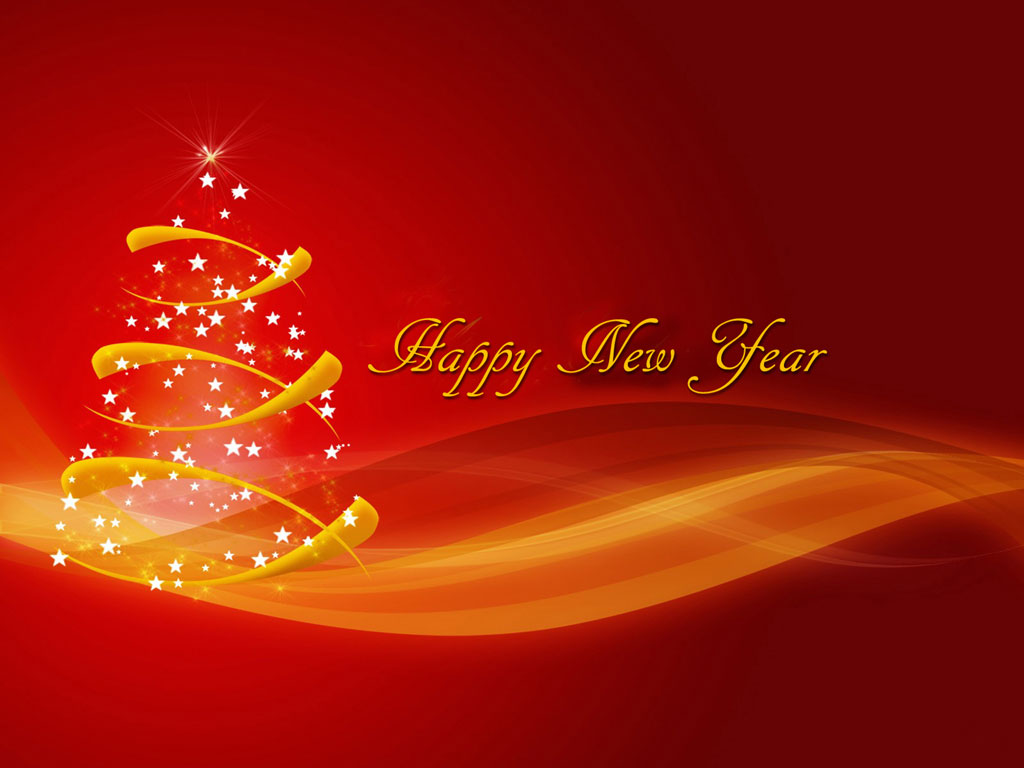 Happy New Year Wishes Modern Latest Best Hd Wallpaper