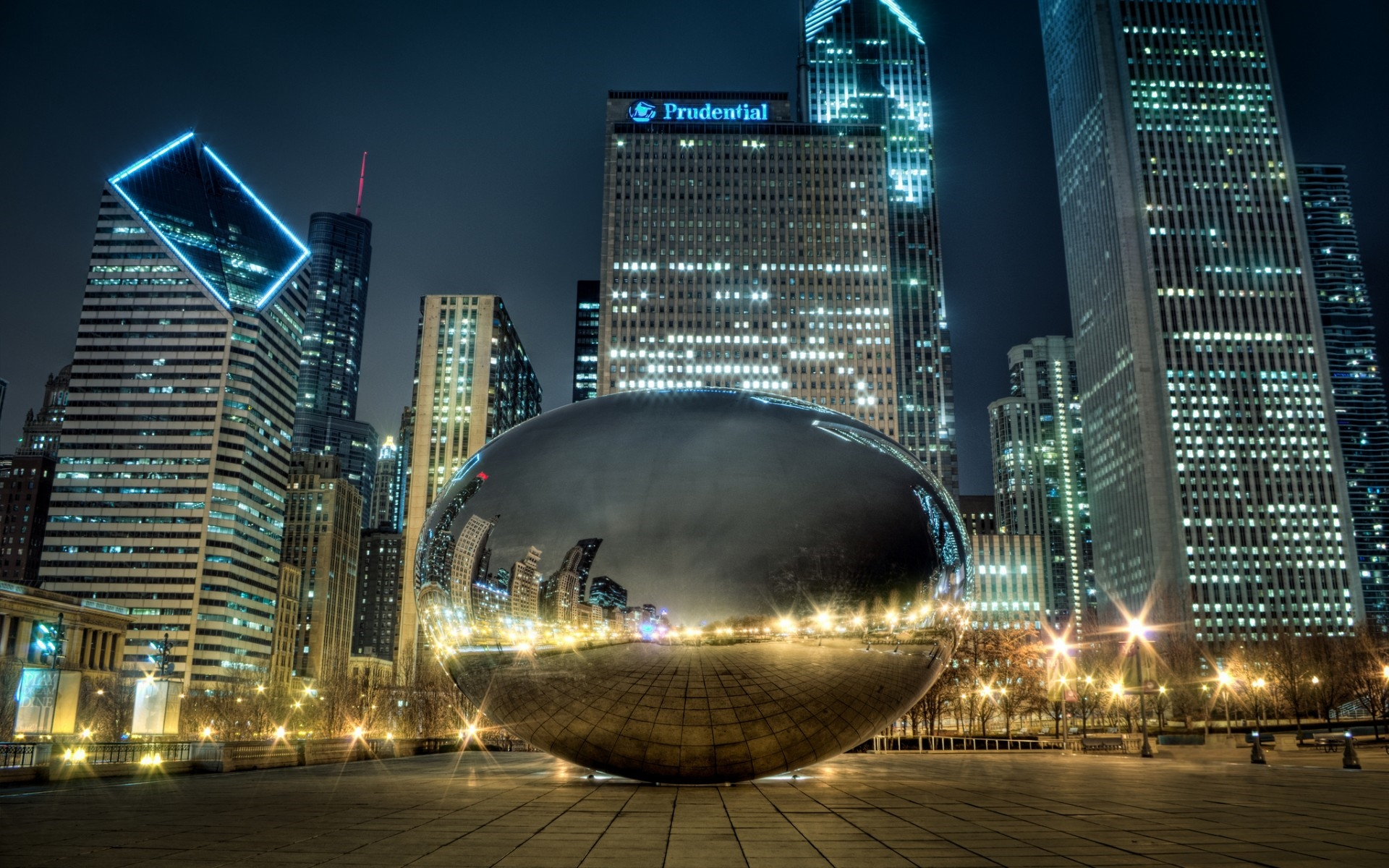 Chicago Wallpapers Free Download