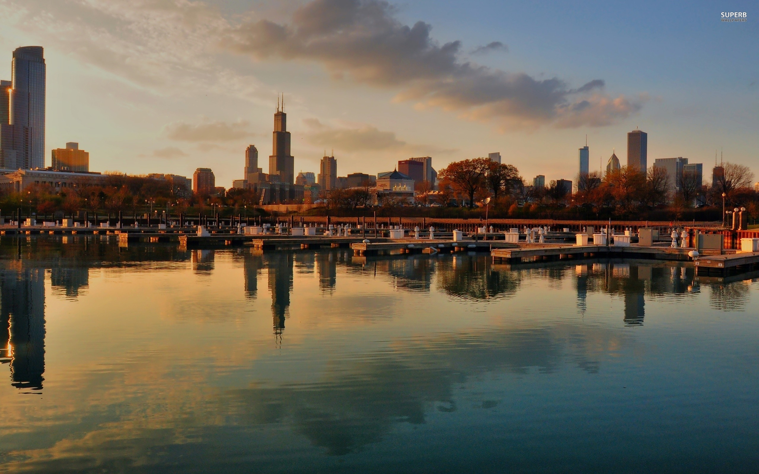 chicago free