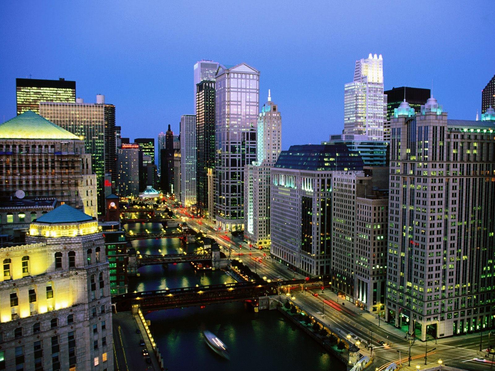 chicago pics
