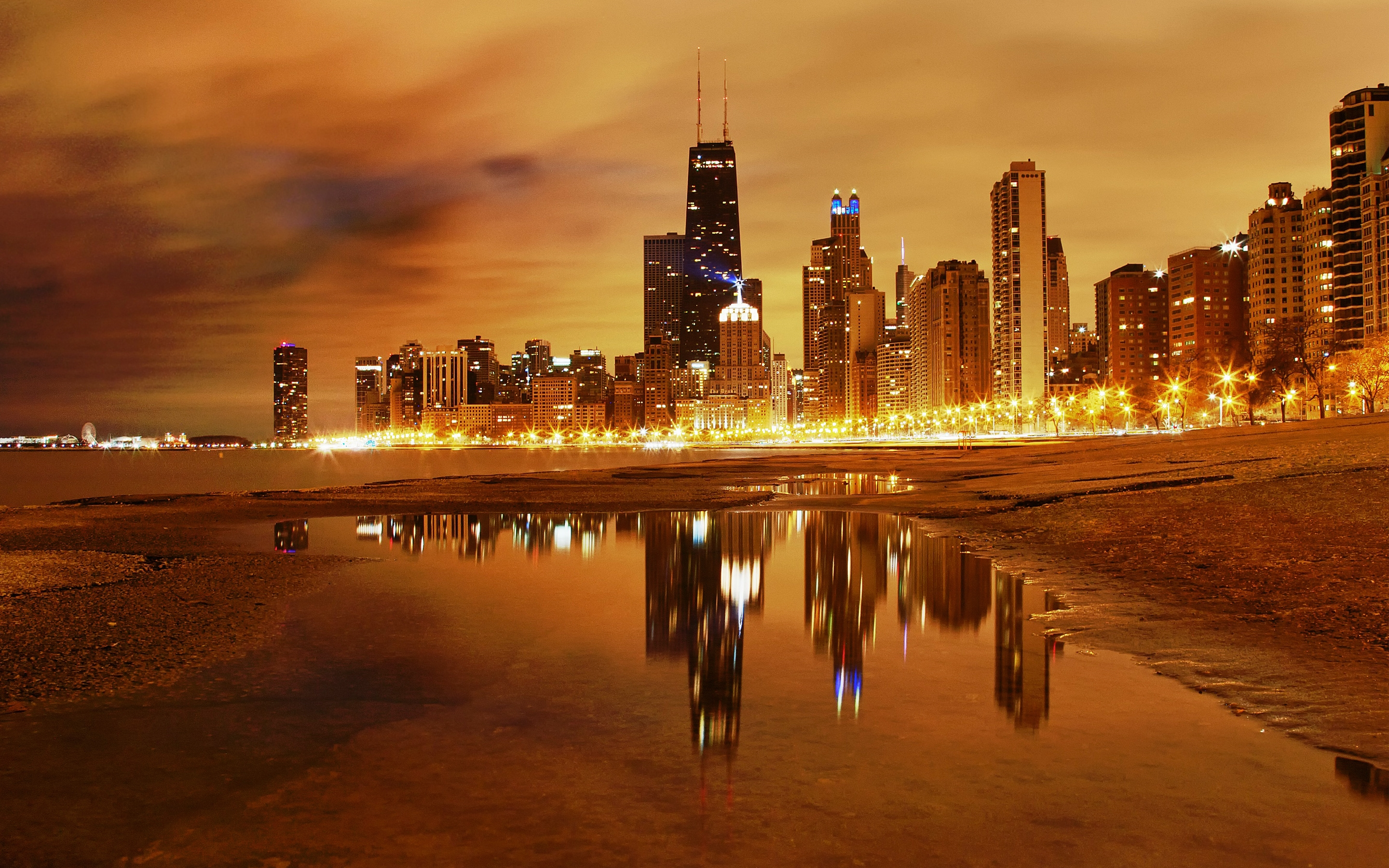 chicago wallpapers hd