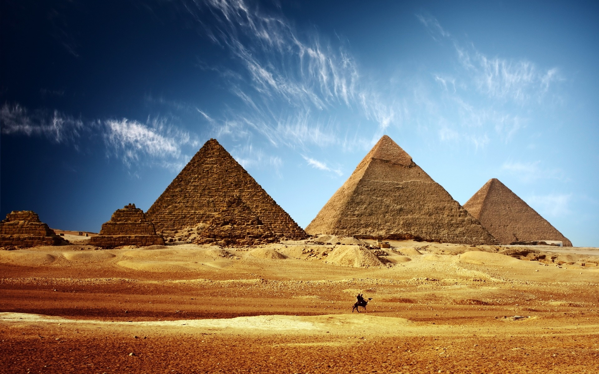 egypt widescreen
