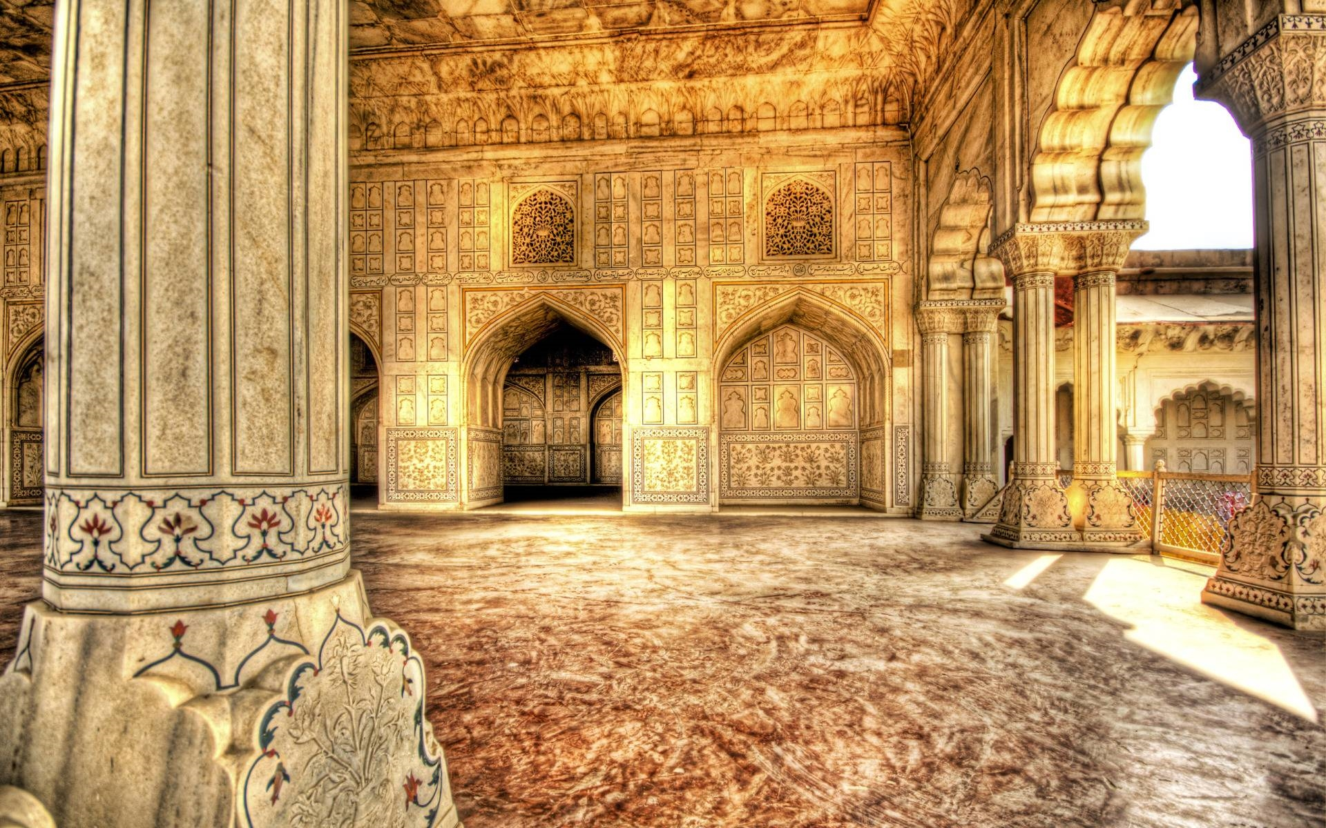 india hd background